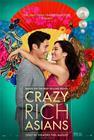 Crazy Rich Asians (2018, Blu-Ray), elokuva