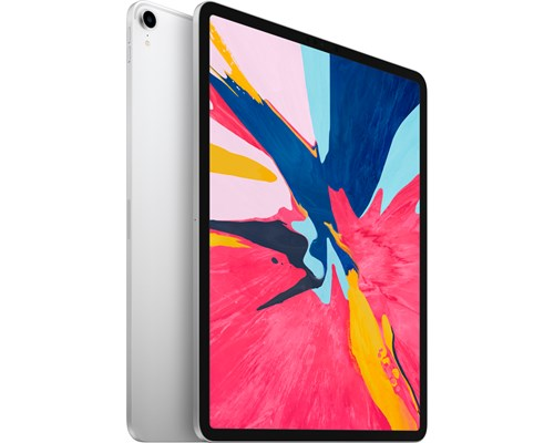 "Apple iPad Pro 12.9"" WiFi 256 GB A12X, tabletti"