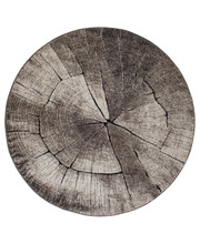 K/M Ibiza Tree pyöreä matto