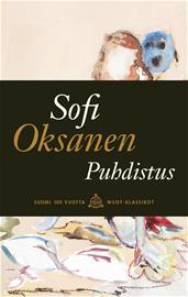 Puhdistus (Sofi Oksanen), kirja