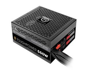 Thermaltake ToughPower 550 Modular, virtalähde
