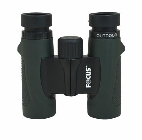 Focus Outdoor 10x25, kiikarit