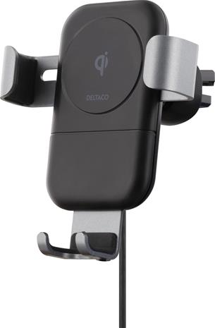 Apple iPhone 8 / 8 Plus / X, langaton autolaturi