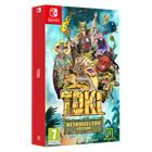 Toki, Nintendo Switch -peli