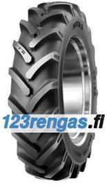 Mitas TD-02 ( 14.9 -24 128A6 8PR TT kaksoistunnus 121A8 ) Teollisuus-, erikois- ja traktorin renkaat