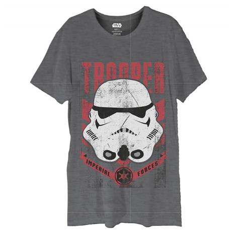 Star Wars Imperial Forces T-Shirt T-Paita