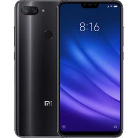 Xiaomi Mi 8 Lite 64GB 4GB RAM, puhelin