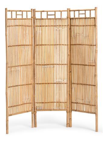 Lilou Lilou Sermi Bambu, Puu