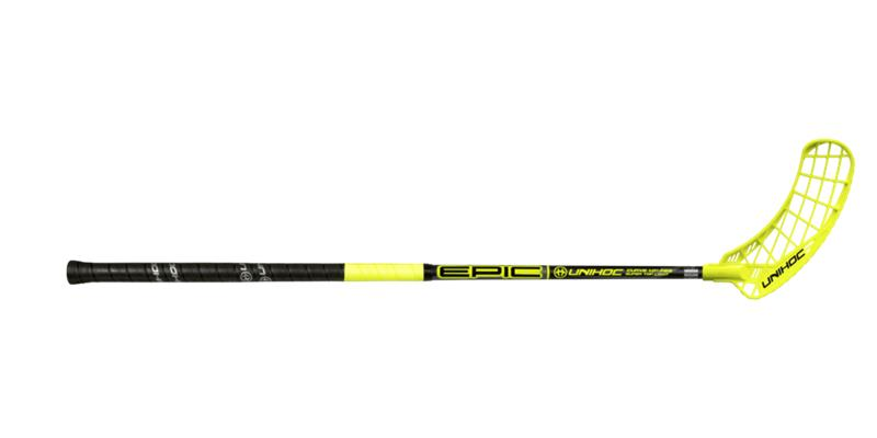 Unihoc Epic Curve STL 1.0 (Right, 96 cm)