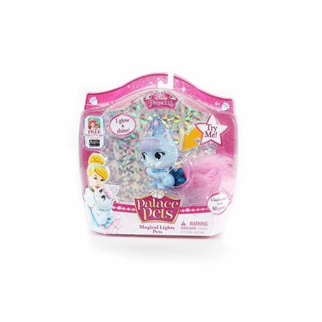 Disney Princess Palace Pets Cinderella's Kitty, Slipper