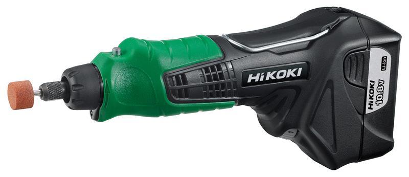 HiKOKI GP10DL (68016016) 10,8V 1x1,5Ah, akkusuorahiomakone