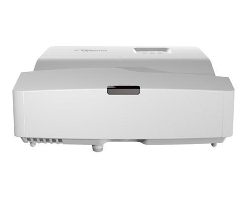 Optoma X330ust, videotykki