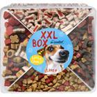 Mr.Goodlad Koiran makupalat XXL Box 1.2 kg