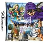 Dragon Quest V: Hand of the Heavenly Bride, Nintendo DS -peli