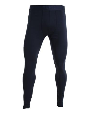 Tufte Wear Bambull Long Johns - Pitkät alushousut - Blueberry - XL