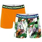 Muchachomalo 2 pakkaus Life Is a Glitch Boxer * Ilmainen Toimitus *