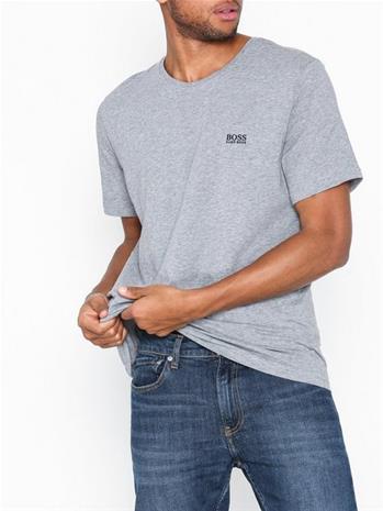 BOSS Mix&Match T-shirt R T-paidat ja topit Grey