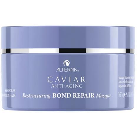 Alterna Caviar Anti-Aging Restructuring Bond Repair Masque (161g)