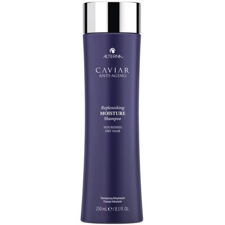 Alterna Caviar Anti-Aging Replenishing Moisture Shampoo (250ml)