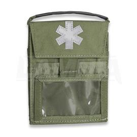 Helikon-Tex Pocket Med Insert, oliivinvihreä