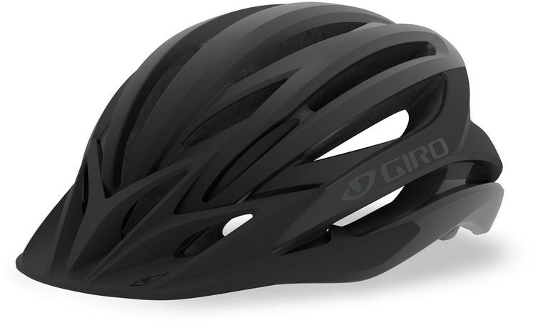 Giro Artex MIPS Pyöräilykypärä , musta