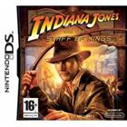 Indiana Jones and the Staff of Kings, Nintendo DS -peli