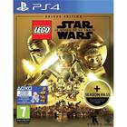 LEGO Star Wars The Force Awakens Deluxe Edition, PS4-peli