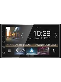 Kenwood DMX7018DABS, multimedia-autosoitin