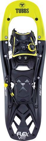 TUBBS Flex VRT XL Lumikengät 110 kg asti , musta