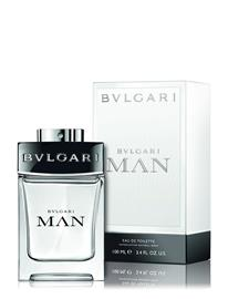 BVLGARI B. Man Edt 100 Ml CLEAR