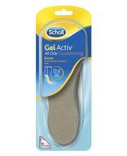 Scholl GelActiv Boots, geelipohjalliset