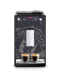 Melitta Caffeo Solo Manchester United Edition Black Crest, kahviautomaatti