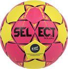 Select HB Solera Käsipallo Senior, Keltainen/Roosa