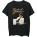 Michael Jackson Thriller White Suit T-paita koko S