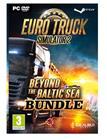 Euro Truck Simulator 2: Beyond the Baltic Sea Bundle, PC-peli