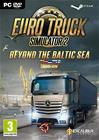 Euro Truck Simulator 2 - Beyond the Baltic Sea DLC, PC-peli