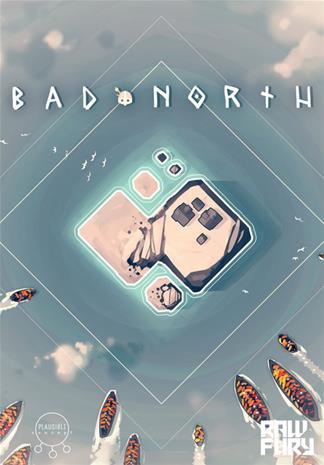 Bad North, PC -peli