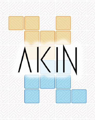Akin, PC -peli