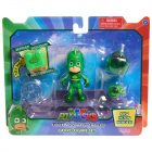 Pyjamasankarit (PJ Masks), Super Moon Adventure Figure Set - Gekko