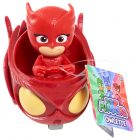 Pyjamasankarit (PJ Masks), Mini Vehicle - Owlette