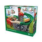Brio World 33887, Nosta ja lastaa -varastosetti
