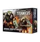 Adeptus Titanicus: Cerastus Knights GW