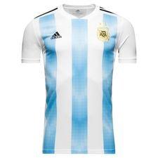 Argentiina Kotipaita 2018/19 Lapset