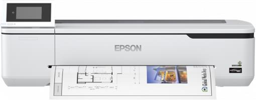 Epson SureColor SC-T3100N, tulostin