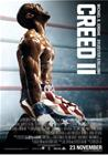 Creed II (2018, Blu-Ray), elokuva