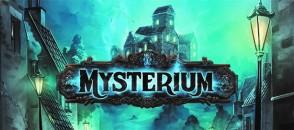 Mysterium, lautapeli