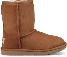 UGG Classic II Kids Boots Saappaat, Chestnut 31