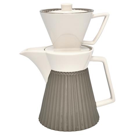 Greengate Alice 32255, kahvikannu suodattimella