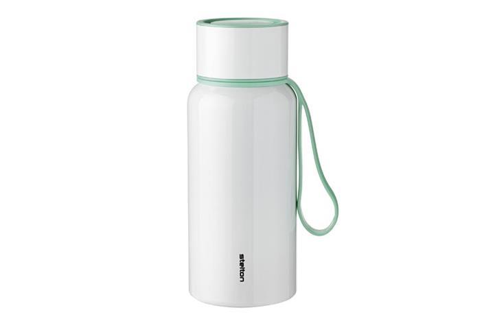 To Go Vatten 0,75 liter 0,75 l - minttu, Termospullo