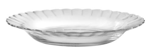 Syvä lautanen Pariisi 23 cm, BowlAndServingPlate